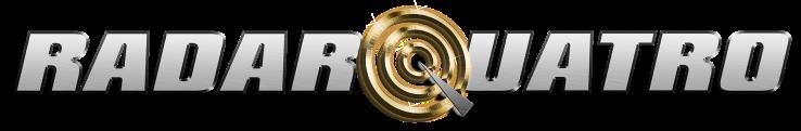 Radar Quatro - logo 2017 ext transp reduzido